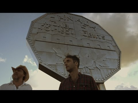 "REELSIDE Episode 105 ""Don McKellar and Bruce McDonald"" Trailer"