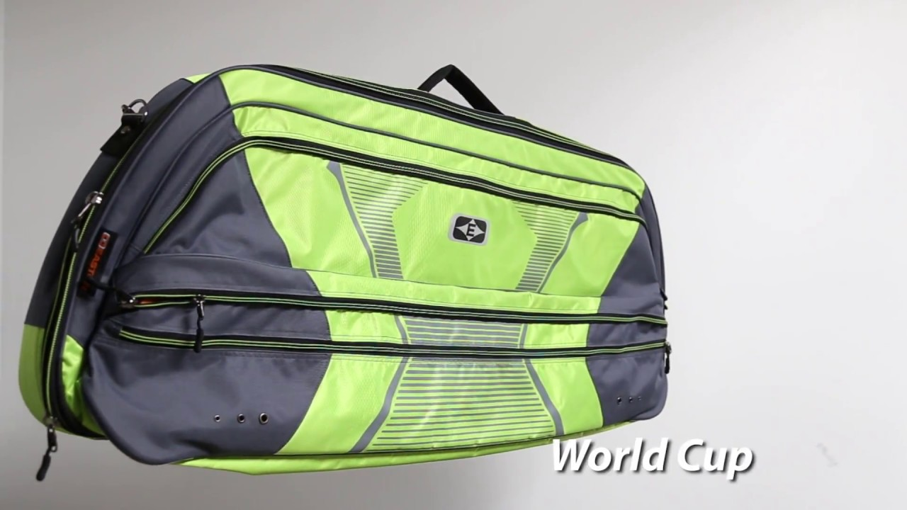Easton World Cup 4517 Bow Case