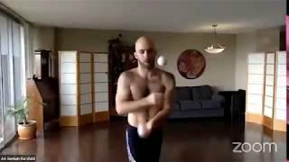 Sneak Peek - Juggling Act by Gemiah Kurzfeld (Metamorfosize Concert, May '20)