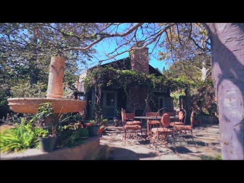 Mel Gibson's Malibu Estate