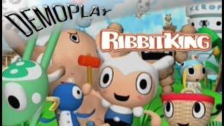 Demoplay: Ribbit King