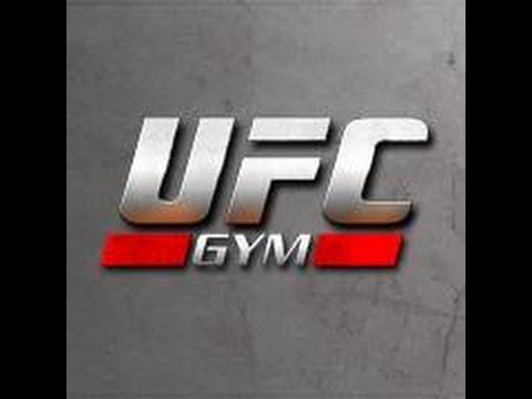UFC GYM Blue Diamond in Las Vegas, Nevada!
