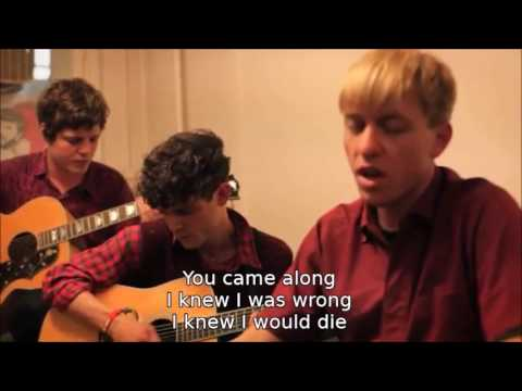 The Drums - What You Were // Lyrics - Subtitles