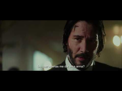 Trailer do filme Matar a um Homem