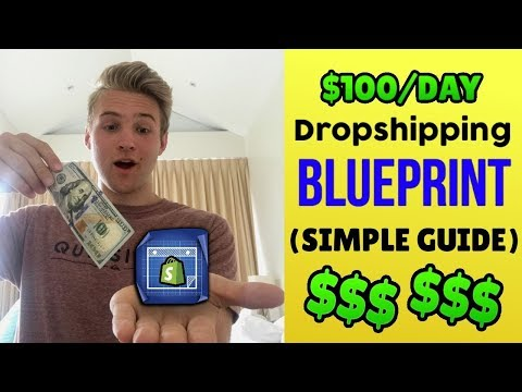 How To Make $100/Day On Shopify Using Influencers (Beginner Friendly)