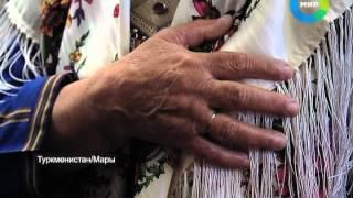 видео Туризм Туркменистана