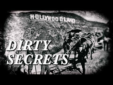 EXPOSED: Hollywood's Pedophiles