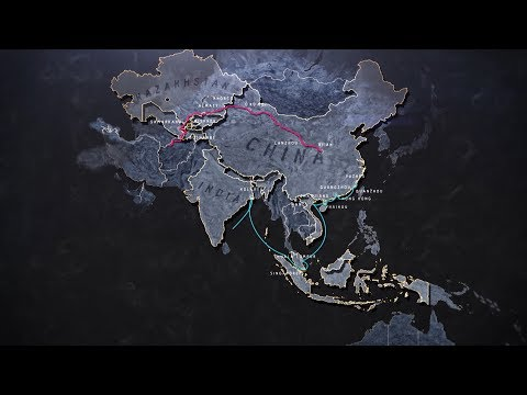 The New Silk Road: Ambition and Opportunity | CNBC