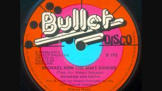 Richard Jon Smith - Michael Row The Boat Ashore