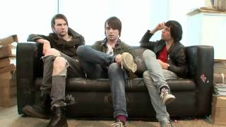 The Cribs - 'Our Music Is All-Consuming'
