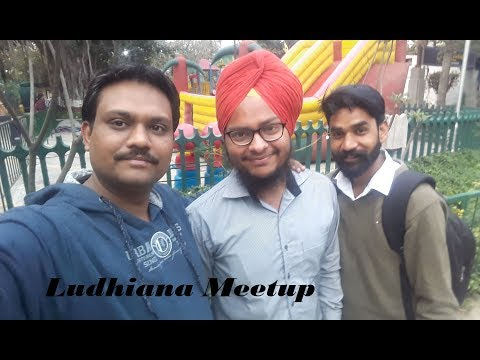 My Ludhiana, Punjab Meetup | 5K Subscriber Complete Thank you all