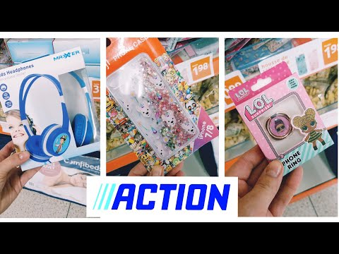 Download ARRIVAGE ACTION  - 17 JANVIER 2020 #arrivage #action #promo