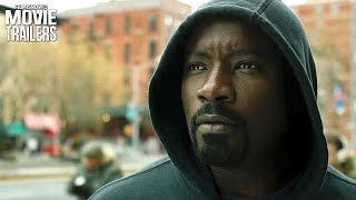 New LUKE CAGE trailer hits the mean Streets of Harlem