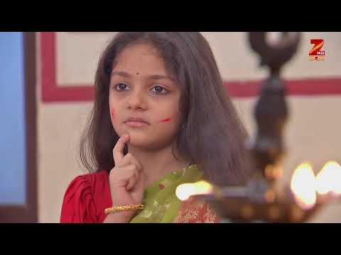 Aamar Durga - Indian Bangla Story - Epi 544 - Oct 11, 2017 - Zee Bangla TV Serial - Best Scene