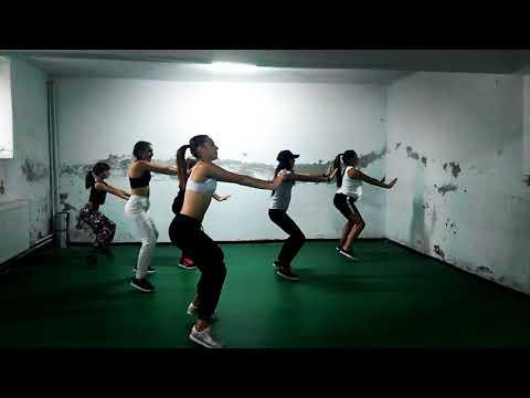 Dance : Furkan Soysal - Babylon