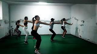 Dance Furkan Soysal Babylon