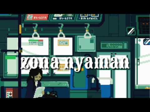 zona-nyaman--fourtwnty-lirik