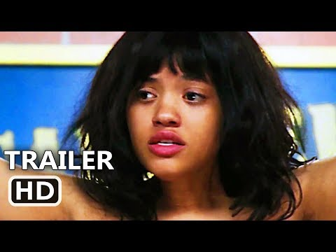 AN L.A. MINUTE   2018 Kiersey Clemons, Gabriel Byrne Comedy Movie HD