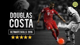 Douglas Costa   Ultimate Dribbling Skills   2015 16   HD