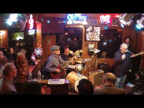 Curtis Salgado & Alan Hager~You Got To Move with Rena Beavers, Doug Swanson