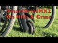 SMARTDRIVE MX2 ON HILLS AND GRASS