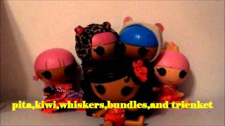 ag cooking doll studios channel trailer ( little sister) Thumbnail
