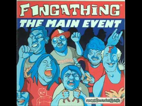 Fingathing - You Fly Me