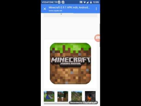 Minecraft Pe Nasıl ücretsiz Indirilir?