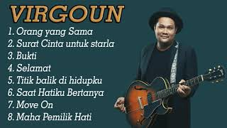 Virgoun Full Album Orang Yang Sama MP3