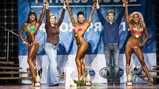 Fitness House 2012 - бикини абс. категория