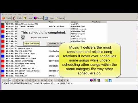 Music 1 -The Music 1 Way