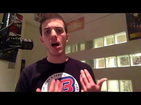 The Shout   Grading the Buffalo Bills Offseason w/@Show_DeRosa