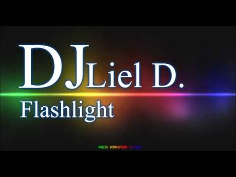 Flashlight Remix - DJ Liel D
