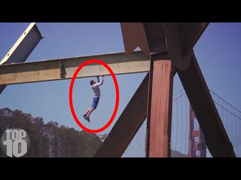 10 Dangerous Daredevil Accidents