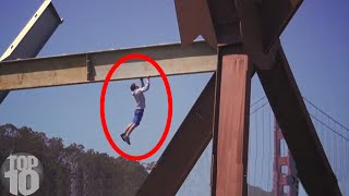 10 Deadliest Daredevil Accidents