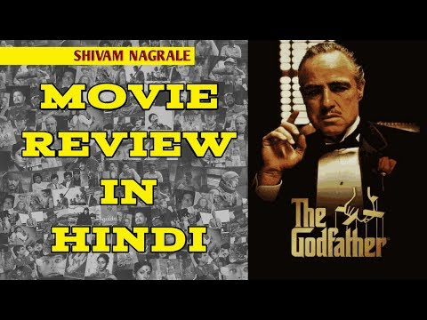 The Godfather (1972) | Movie Review | In Hindi | Explain | Shivam Nagrale