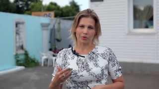 Хостел в Киеве.(Обзорное Видео Мини Отеля