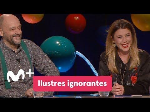 Ilustres Ignorantes: Marca España | #0