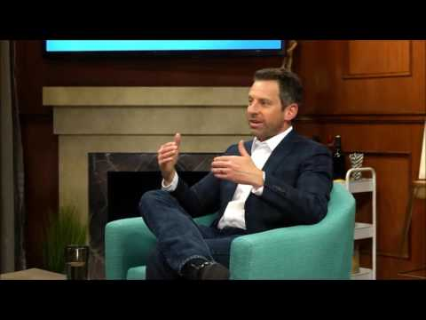 Sam Harris shares his thoughts on the Iraq War [2015]