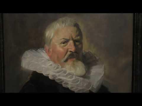 Schitterende kunst in Frans Halsmuseum Haarlem