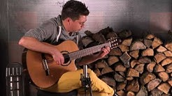 """Ortega Guitars 