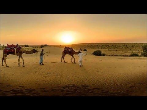Ancient Arabian Music - Desert Melody (Europa Barbarorum II)