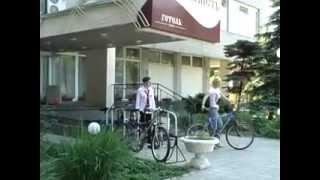 Юность Аккорд Отель(, 2012-05-04T13:45:09.000Z)