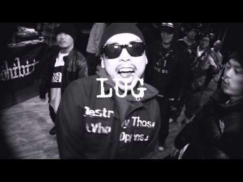 嗚呼  STOMP  music video