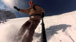Pucker Face Powder 8 Face Jackson Hole Backcountry Thumbnail
