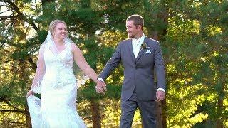 Matt + Lilly Wisconsin Wedding Film
