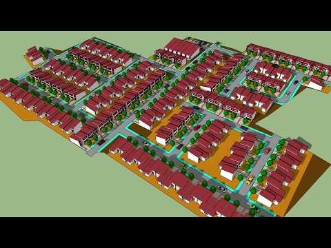 Bikin Site Plan