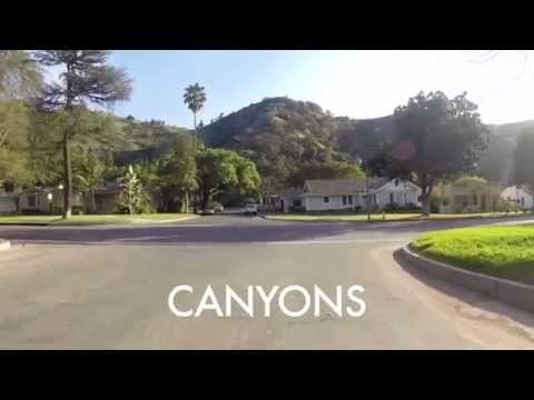Living in The Canyons of Glendale CA