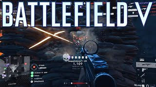 19 minutes of incredible Battlefield 5 moments! - Battlefield 5 Top Plays