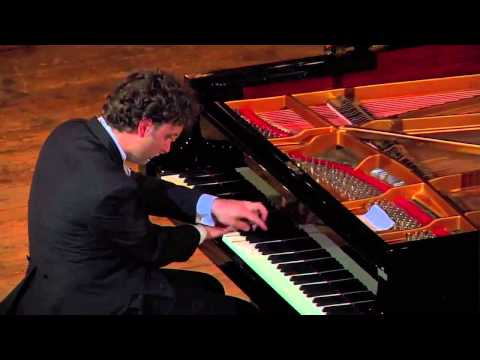 Giuseppe Albanese Plays Debussy - Pour Le Piano: Toccata